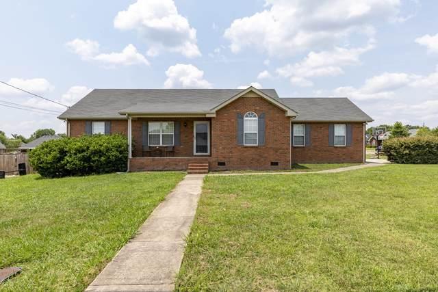 1043 Auldridge Dr, Christiana, TN 37037 (MLS #RTC2267825) :: Trevor W. Mitchell Real Estate