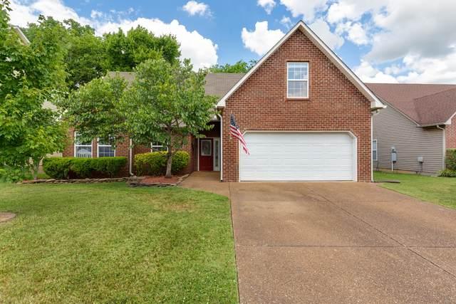 1271 Baker Creek Dr, Spring Hill, TN 37174 (MLS #RTC2267845) :: Oak Street Group
