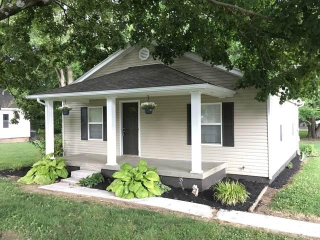 307 S Wooldridge Rd, Hopkinsville, KY 42240 (MLS #RTC2267851) :: Nashville on the Move