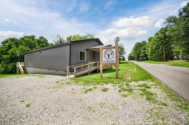 676 Sparta St., Spencer, TN 38585 (MLS #RTC2267860) :: Berkshire Hathaway HomeServices Woodmont Realty