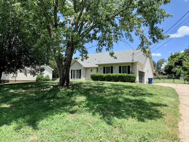 3367 Clearwater Dr N, Clarksville, TN 37042 (MLS #RTC2267879) :: Candice M. Van Bibber | RE/MAX Fine Homes
