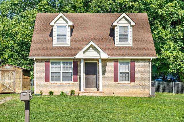 560 Danielle Dr, Clarksville, TN 37042 (MLS #RTC2267896) :: DeSelms Real Estate