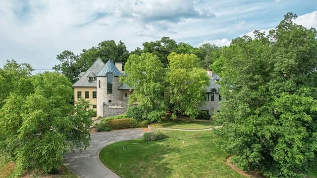 510 Legends Ridge Ct, Franklin, TN 37069 (MLS #RTC2267902) :: Team Wilson Real Estate Partners
