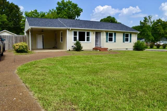 318 Hickory Cir, Lewisburg, TN 37091 (MLS #RTC2267924) :: Nashville on the Move