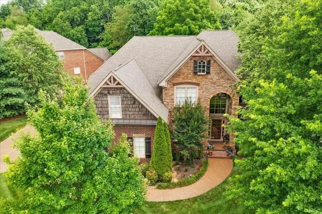 9085 Chardonnay Trce, Franklin, TN 37067 (MLS #RTC2267927) :: RE/MAX Fine Homes
