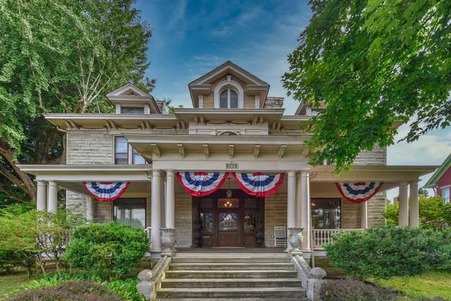 400 5th Ave W, Springfield, TN 37172 (MLS #RTC2267938) :: Oak Street Group