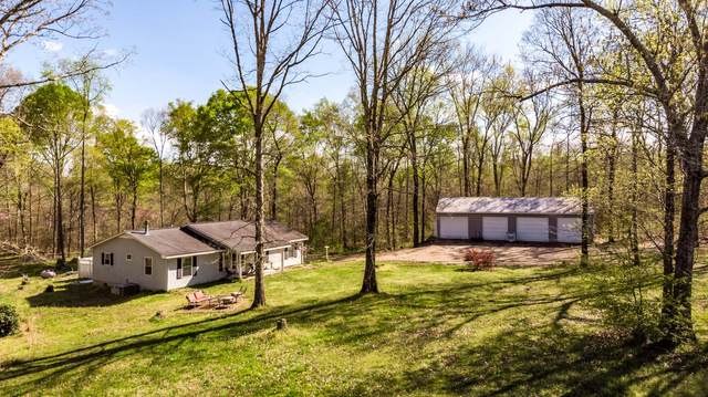 487 Busby Rd, Loretto, TN 38469 (MLS #RTC2267959) :: Nashville on the Move
