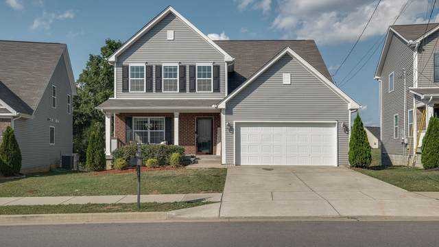 536 Gracewood Grv, Antioch, TN 37013 (MLS #RTC2267974) :: DeSelms Real Estate