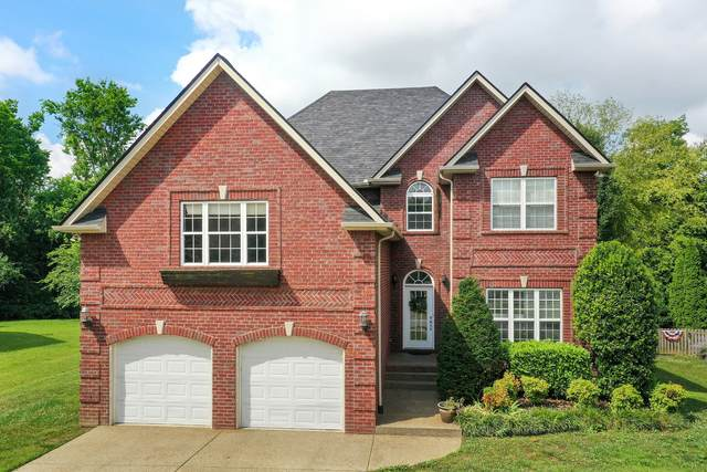 2773 Lafayette Dr, Thompsons Station, TN 37179 (MLS #RTC2268001) :: Nashville on the Move