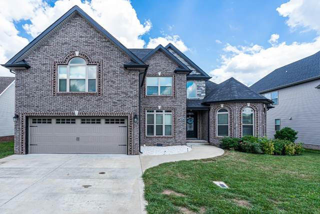 3470 Southwood Dr, Clarksville, TN 37042 (MLS #RTC2268015) :: RE/MAX Homes and Estates, Lipman Group