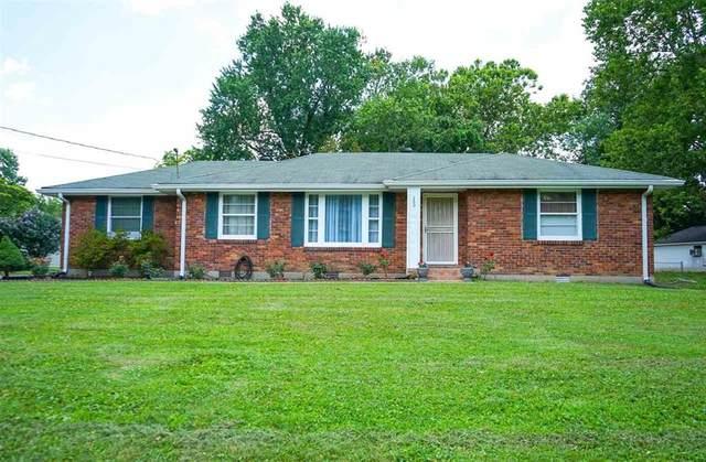 360 Wimpole Dr, Nashville, TN 37211 (MLS #RTC2268038) :: Nashville on the Move