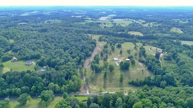3151 Old Hwy 31E, Westmoreland, TN 37186 (MLS #RTC2268052) :: Fridrich & Clark Realty, LLC