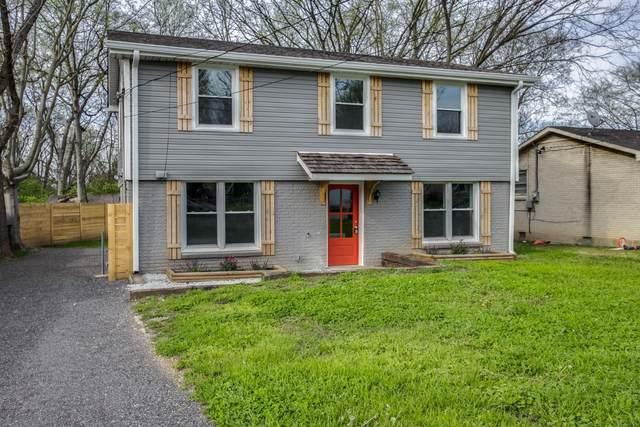 6122 Nashua Ave, Nashville, TN 37209 (MLS #RTC2268053) :: Team Wilson Real Estate Partners