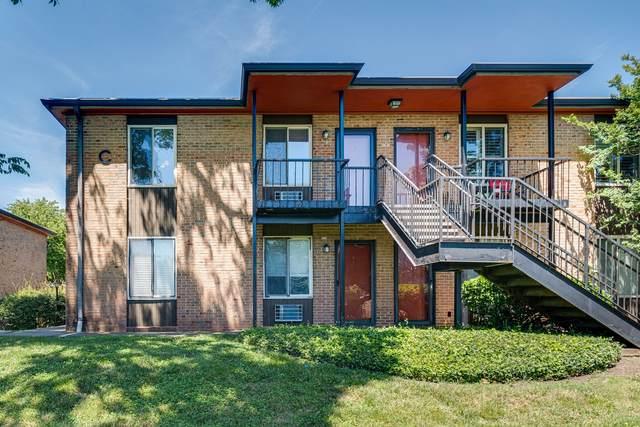3600 Hillsboro Pike C16, Nashville, TN 37215 (MLS #RTC2268077) :: Felts Partners
