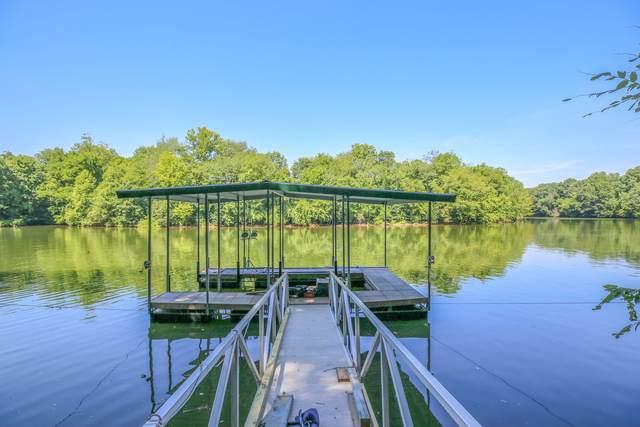 135 Lake Ct, Estill Springs, TN 37330 (MLS #RTC2268085) :: Nashville on the Move