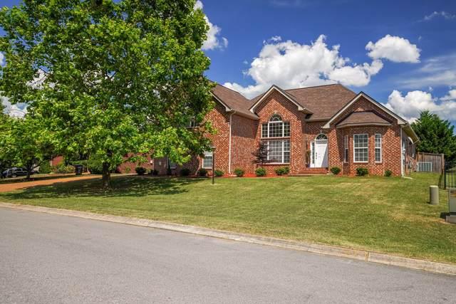 509 Beach Ln, Mount Juliet, TN 37122 (MLS #RTC2268092) :: Trevor W. Mitchell Real Estate