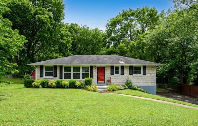 813 Winthorne Ct, Nashville, TN 37217 (MLS #RTC2268095) :: Exit Realty Music City