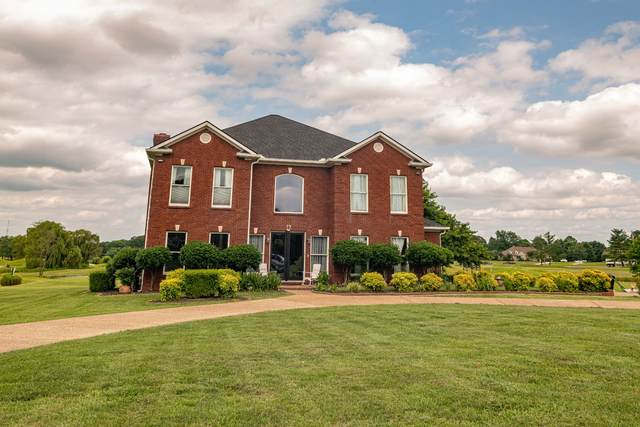 164 Willow Brook Dr, Manchester, TN 37355 (MLS #RTC2268096) :: RE/MAX Homes and Estates, Lipman Group