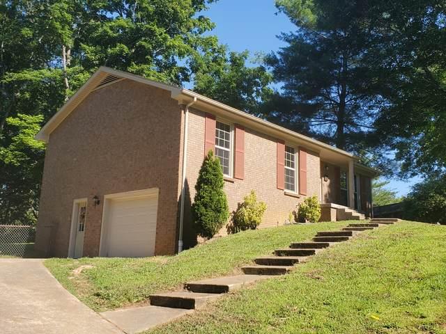 349 Harold Dr, Clarksville, TN 37040 (MLS #RTC2268104) :: FYKES Realty Group