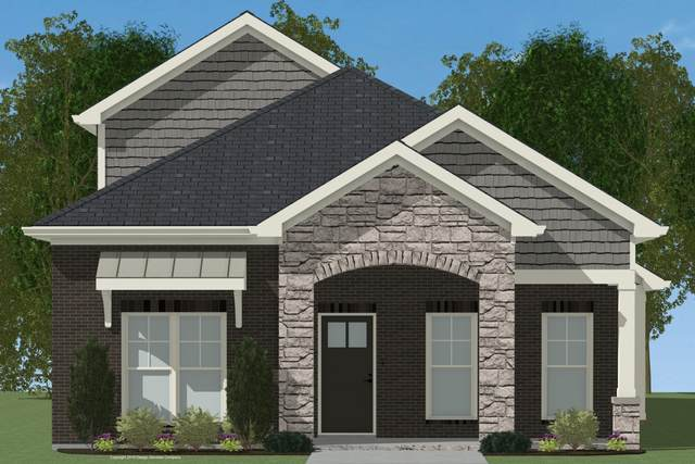 6441 Armstrong Dr, Hermitage, TN 37076 (MLS #RTC2268124) :: Platinum Realty Partners, LLC