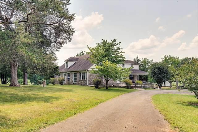 2258 Lewisburg Hwy, Fayetteville, TN 37334 (MLS #RTC2268133) :: Village Real Estate