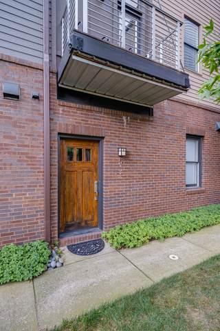 508 Madison St #5, Nashville, TN 37208 (MLS #RTC2268146) :: Trevor W. Mitchell Real Estate