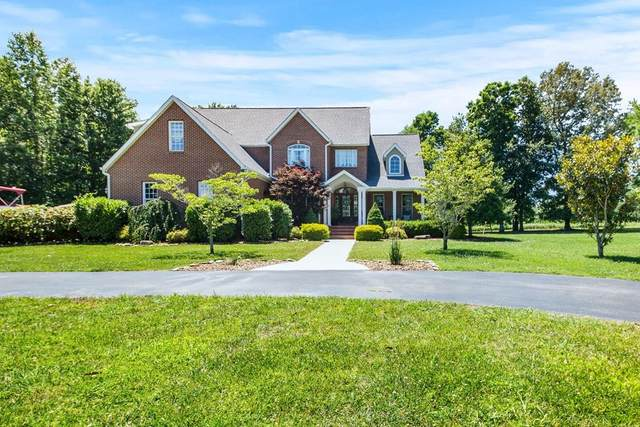 140 Maple Valley Ln, Cookeville, TN 38506 (MLS #RTC2268148) :: Nashville on the Move