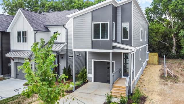 6338A Alamo Pl, Nashville, TN 37209 (MLS #RTC2268157) :: The Helton Real Estate Group