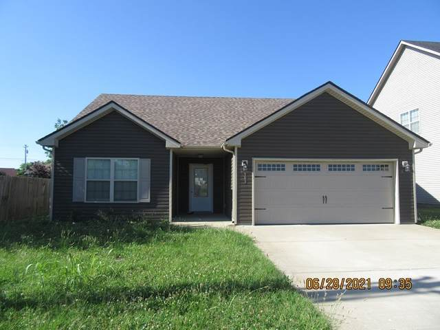 303 Ferdinand Ln, Oak Grove, KY 42262 (MLS #RTC2268179) :: Team Wilson Real Estate Partners