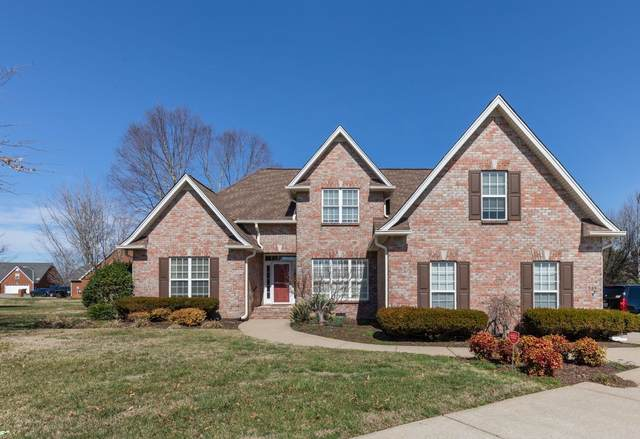 395 Sayre Ln, Murfreesboro, TN 37127 (MLS #RTC2268189) :: Nashville on the Move