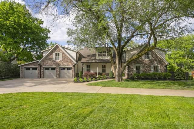 144 Alton Rd, Nashville, TN 37205 (MLS #RTC2268200) :: Oak Street Group