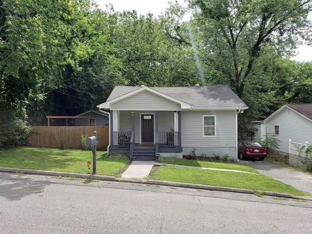 106 Elmwood Dr, Chattanooga, TN 37411 (MLS #RTC2268208) :: Oak Street Group