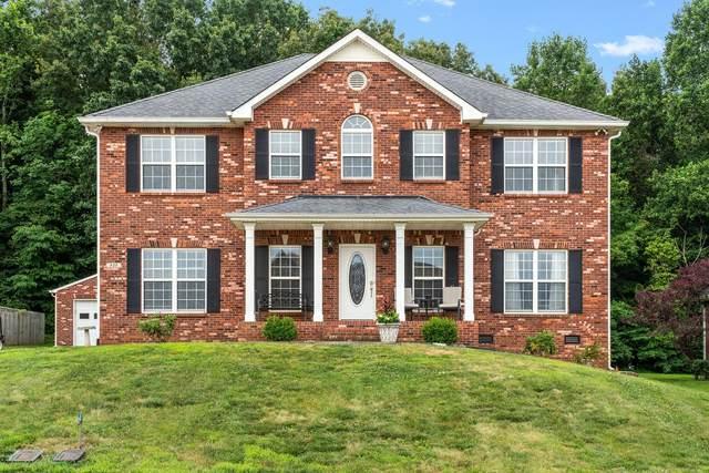 939 Terraceside Cir, Clarksville, TN 37040 (MLS #RTC2268210) :: Team Wilson Real Estate Partners