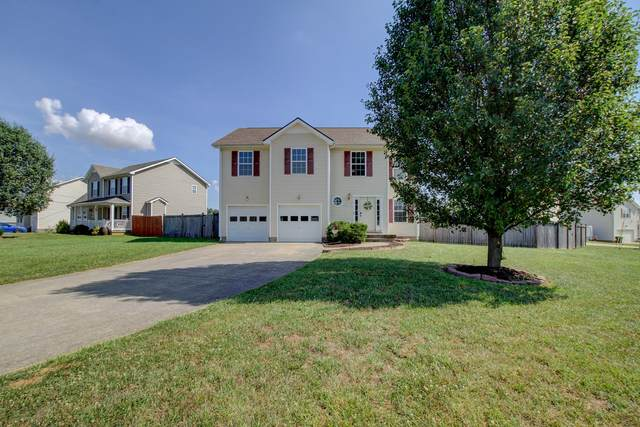 1273 Archwood Dr, Clarksville, TN 37042 (MLS #RTC2268241) :: The Helton Real Estate Group