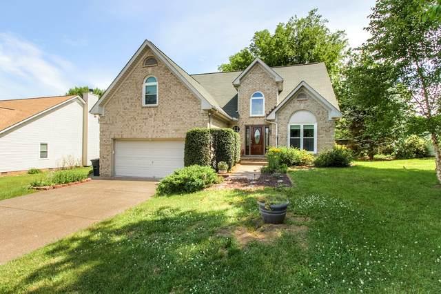 2708 Washington Ln, Thompsons Station, TN 37179 (MLS #RTC2268261) :: Village Real Estate