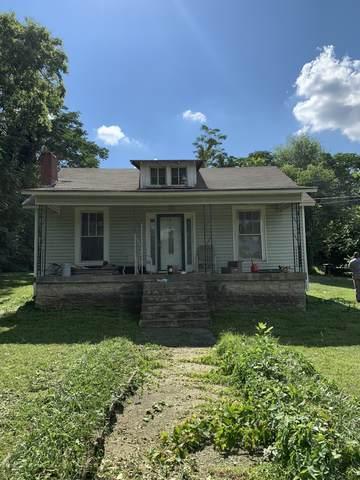 613 Bullock St, Columbia, TN 38401 (MLS #RTC2268296) :: Village Real Estate