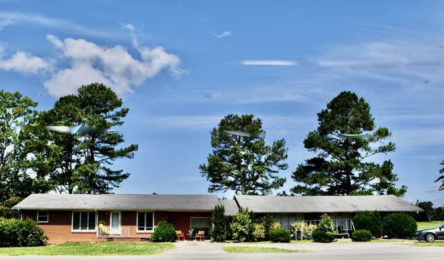 1006 Chisolm Rd, Collinwood, TN 38450 (MLS #RTC2268317) :: Trevor W. Mitchell Real Estate