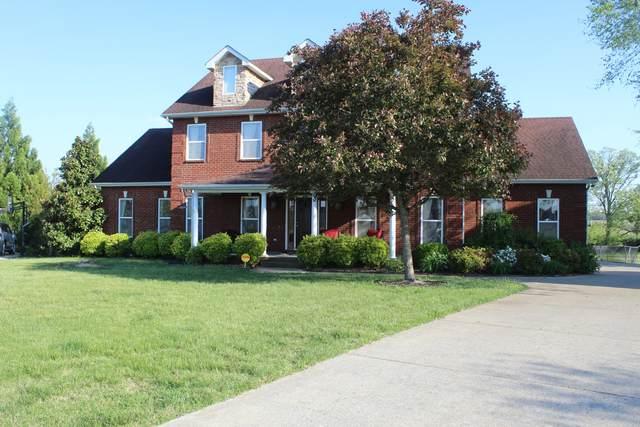 1955 Cliffview Ct, Murfreesboro, TN 37128 (MLS #RTC2268335) :: Village Real Estate
