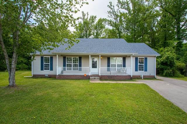 2740 Calais Ct, Murfreesboro, TN 37127 (MLS #RTC2268347) :: Candice M. Van Bibber | RE/MAX Fine Homes