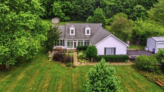 1505 Jacobs Rd, Columbia, TN 38401 (MLS #RTC2268365) :: RE/MAX Fine Homes