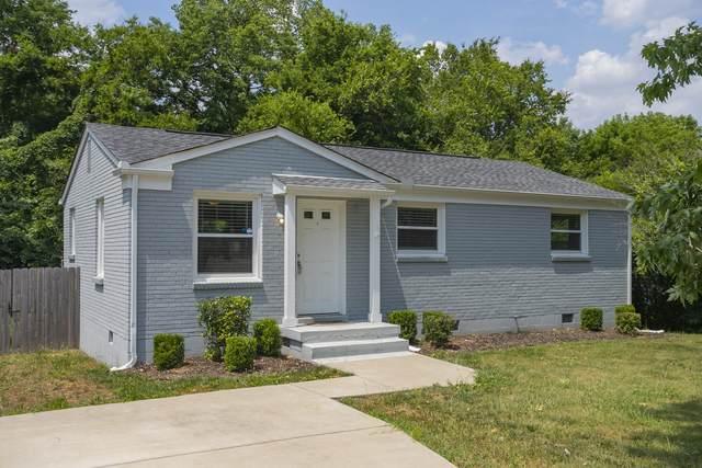 719 Elissa Dr, Nashville, TN 37217 (MLS #RTC2268370) :: The Helton Real Estate Group