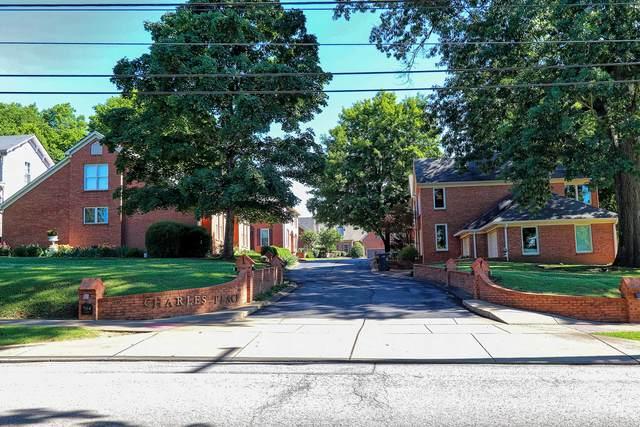 314 W 6th St Lot 9, Columbia, TN 38401 (MLS #RTC2268372) :: Village Real Estate