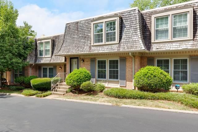 3000 Hillsboro Pike #21, Nashville, TN 37215 (MLS #RTC2268399) :: Amanda Howard Sotheby's International Realty
