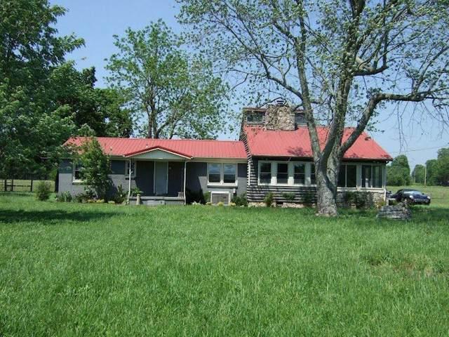 7663 Dunaway Chapel Rd Lot 8, Lascassas, TN 37085 (MLS #RTC2268400) :: Nashville on the Move
