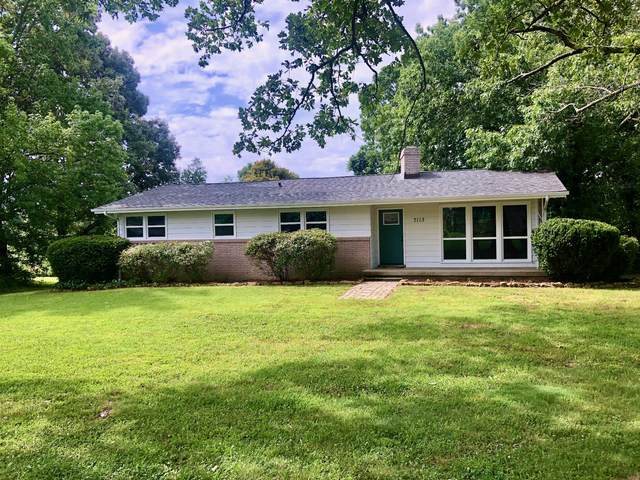 7113 Adams Dr, Fairview, TN 37062 (MLS #RTC2268410) :: Exit Realty Music City