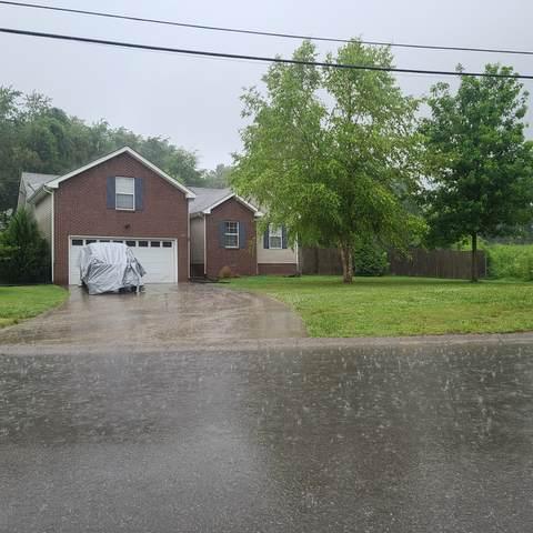 301 Atlantic Blvd, Clarksville, TN 37040 (MLS #RTC2268440) :: The Miles Team | Compass Tennesee, LLC