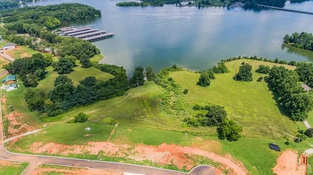 0 Hammock Dr, Winchester, TN 37398 (MLS #RTC2268466) :: DeSelms Real Estate