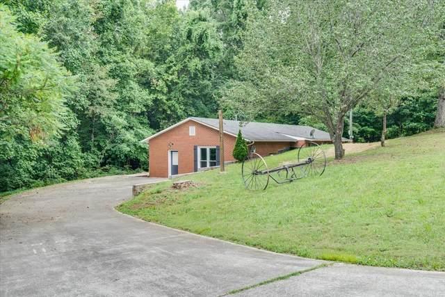 2236 Wolfe Rd, White Bluff, TN 37187 (MLS #RTC2268467) :: Nashville on the Move