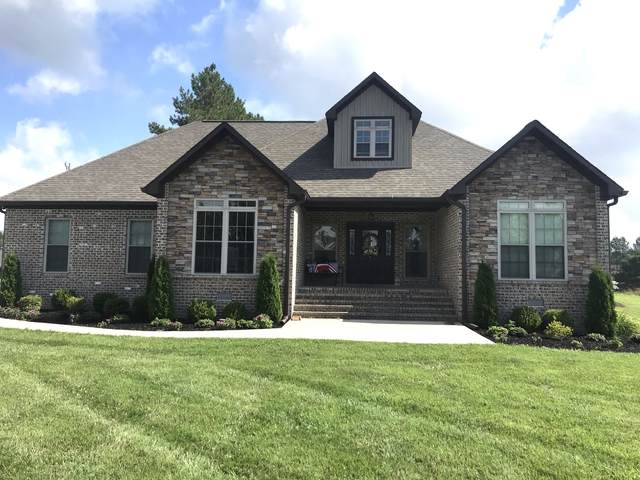 562 Double Eagle Dr, Summertown, TN 38483 (MLS #RTC2268489) :: Platinum Realty Partners, LLC