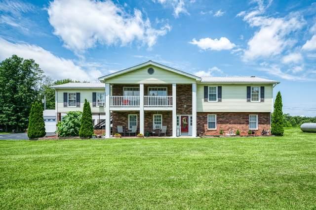 1600 Hanging Limb Hwy NE, Crawford, TN 38554 (MLS #RTC2268494) :: RE/MAX Homes and Estates, Lipman Group